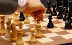Online chess has surged during ...insider.com